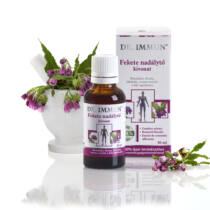 Dr. Immun Fekete nadálytő kivonat 30 ml