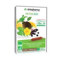Arkofluids Bio Detox 20 ampulla