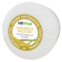 HillVital Aurumflex balzsam 50ml