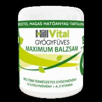 HillVital Maximum Balzsam 250ml