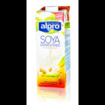 Alpro Szójaital cukormentes 1000 ml