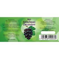 Anna Borház Bio szőlőmag 100 g