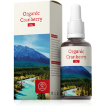 Energy Cranberry olaj 100 ml
