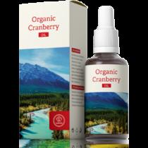 Energy Cranberry olaj 100 ml