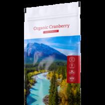 Energy Organic Cranberry por 100 g