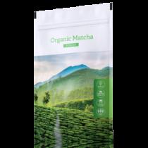 Energy Organic Matcha por 50 g