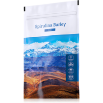 Energy Spirulina Barley tabletta 200 db