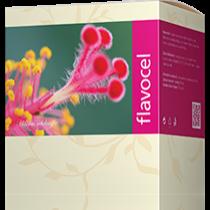 Flavocel tabletta 150 db