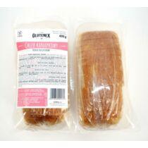 Glutenex Gluténmentes szendvics kenyér 400g