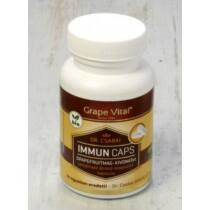 Dr. Csabai Grape Vital Immun caps 90db