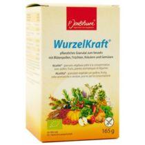 Jentschura virágpor granulátum 165 g