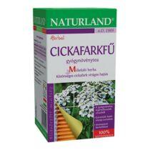 Naturland Cickafarkfű tea filteres 25 db