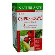 Naturland Csipkebogyó tea filteres 20 db