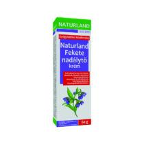 Naturland Feketenadálytő krém 60 g