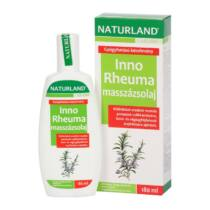 Naturland Inno-Rheuma masszázsolaj 180 ml