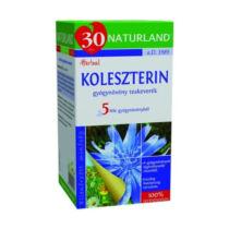 Naturland Koleszterin tea filteres 20 db