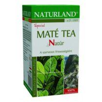 Naturland Maté tea filteres special 20 db