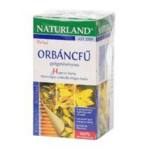 Naturland Orbáncfű tea filteres 25 db