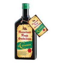 Naturland Svédcsepp 1%-os alkoholtartalmú 500 ml