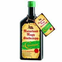 Naturland Svédcsepp+ C-vitamin 500 ml
