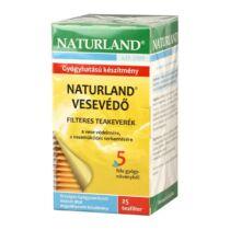 Naturland Vesevédő tea filteres 25 db