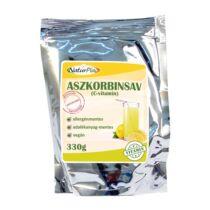 Naturpiac Aszkorbinsav C-vitamin 330g