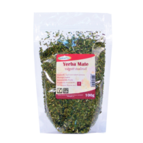 Naturpiac Mate zöld tealevél vágott 100g