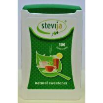 Stevia tabletta adagolós 300db-os (stev.glyco. 97%)