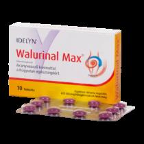 Walmark Walurinal max tabletta 10 db