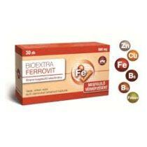 Bioextra Ferrovit kapszula 30 db