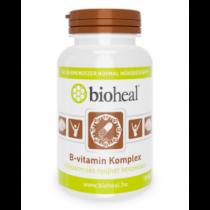 Bioheal B vitamin komplex nyújtott felszívódású 70 db