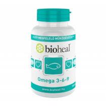 Bioheal Omega 3-6-9 100 db