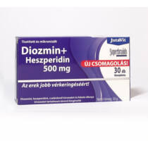 Jutavit Diozmin+heszperidin 500 mg tabletta 30 db