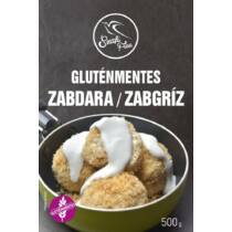 Szafi Free Zabdara/zabgríz 500 g