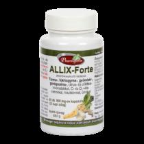 Pharmaforte Allix-Forte kapszula 60 db