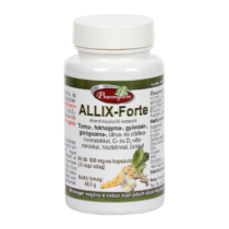 Pharmaforte Allix-Forte kapszula 60 db