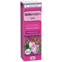 Biomed Ördögcsáklya krém 60 g