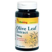 Vitaking Oliva levél kivonat 500 mg 60 db
