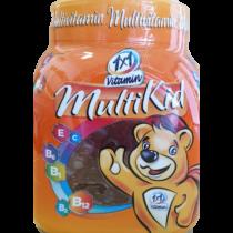 1×1 Vitaday MultiKid Gumivitamin 50 db
