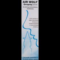 Air Wolf orrspray 20 ml