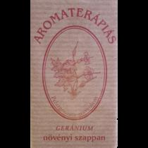 Ahimsa Aromaterápás szappan geránium 90 g