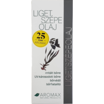 Aromax Ligetszépe olaj 20 ml