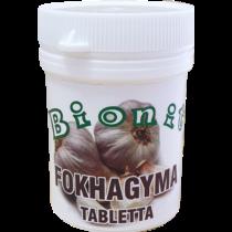 Bionit Fokhagyma tabletta 90 db