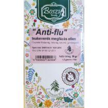 Boszy Anti Flu megfázás elleni tea 20 db