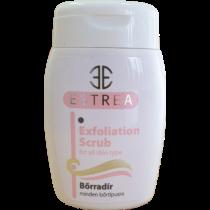 Estrea B-vitaminos bőrradír 100 ml