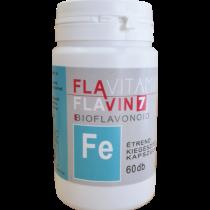 Flavitamin Vas kapszula 60 db