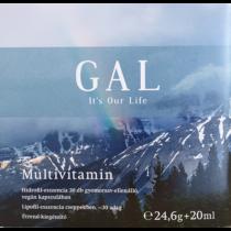 Gal Multivitamin étrend-kiegészítő 24,6g+20ml