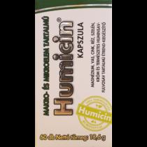 Humicin kapszula makro-és mikroelem tartalmú étrendkiegészítő kapszula 60 db