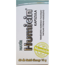 Humicin kapszula natur étrendkiegészítő kapszula 60 db