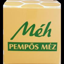 Méz méhpempős 31 g